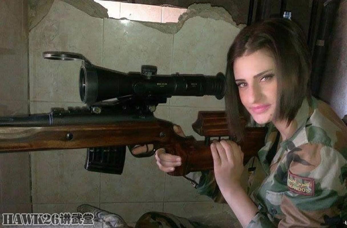Can canh sung ban tia Nga duoc linh Syria yeu thich-Hinh-3
