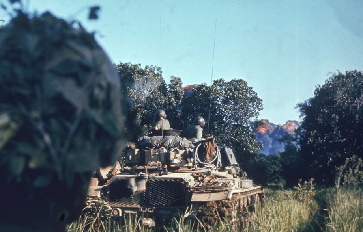 "My da ""dot"" bao nhieu tien trong Chien tranh Viet Nam?-Hinh-11"