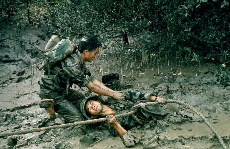"My da ""dot"" bao nhieu tien trong Chien tranh Viet Nam?-Hinh-4"