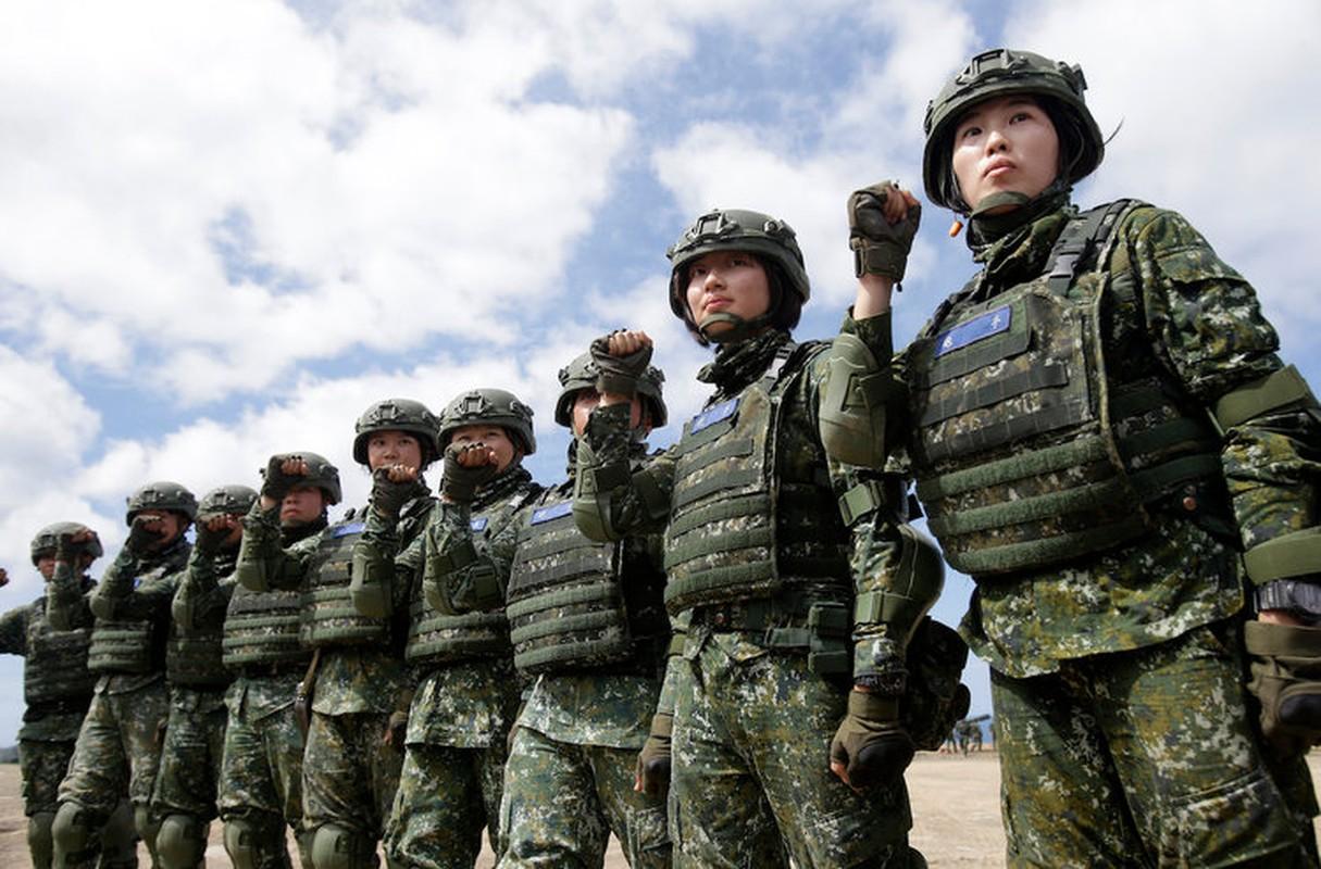 My - Trung cang thang, Dai Loan tap tran quy mo lon-Hinh-11