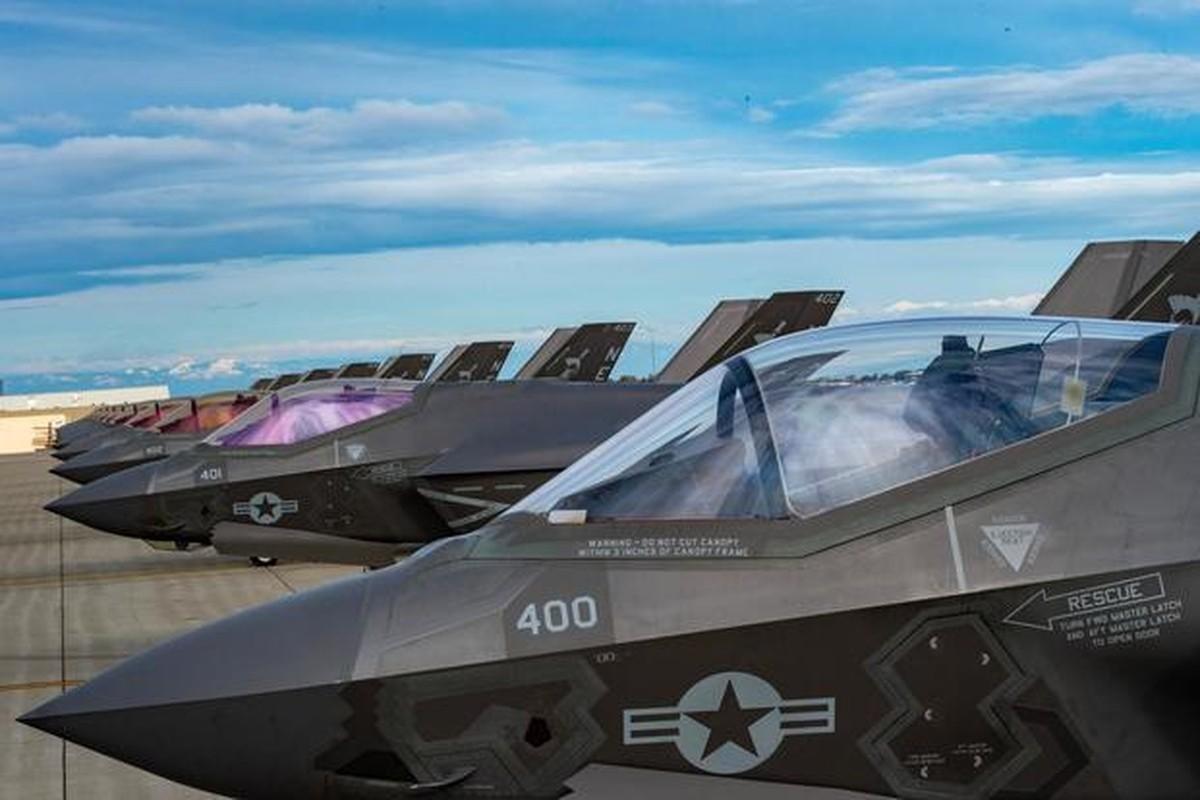 My ban chiec F-35 thu 400, tong gio bay cham nguong 200.000-Hinh-6