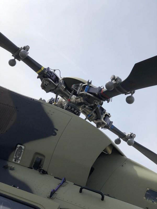 Soi truc thang vu trang Airbus, ca chau Au tranh nhau mua-Hinh-6