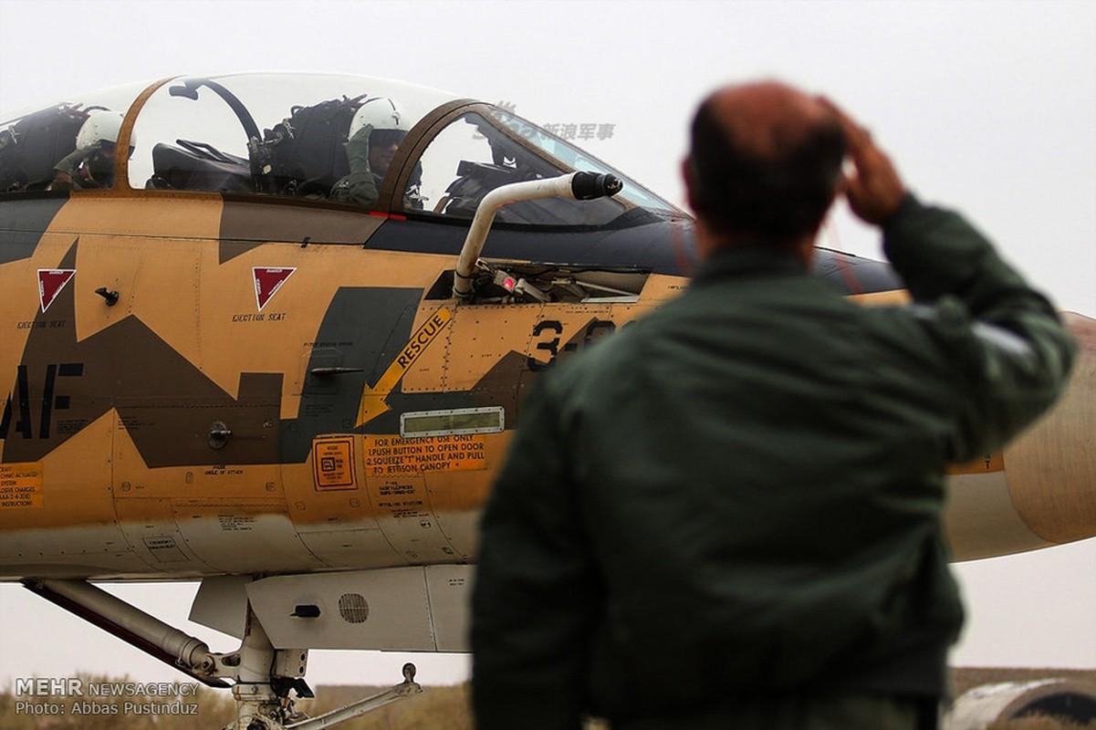 Giua cang thang voi Washington, Iran mang... tiem kich My ra khoe-Hinh-6