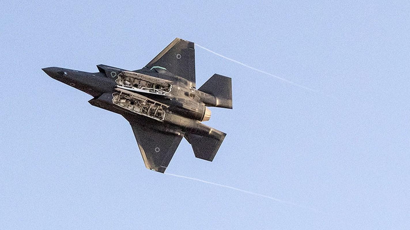 Khong phai My, day moi la quoc gia dau tien su dung F-35 tren chien truong-Hinh-5