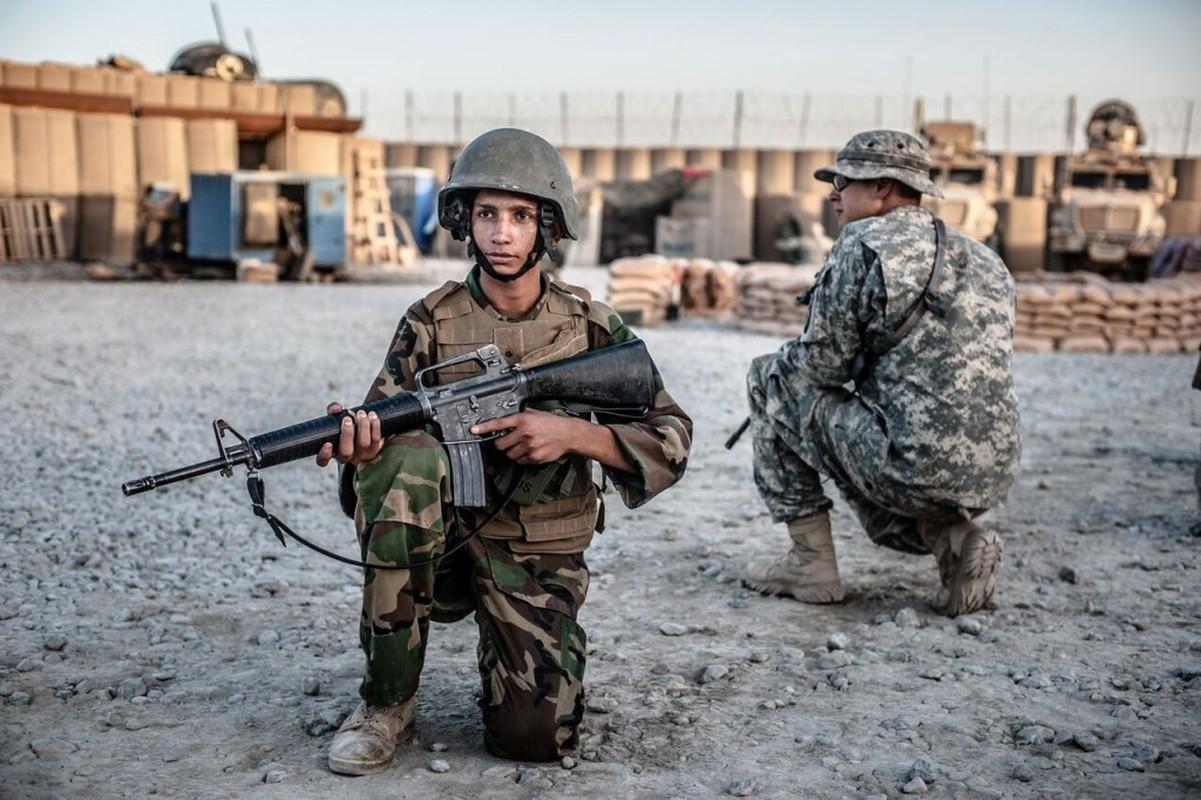 Ba sai lam lon nhat cua Quan doi My tai Afghanistan-Hinh-10