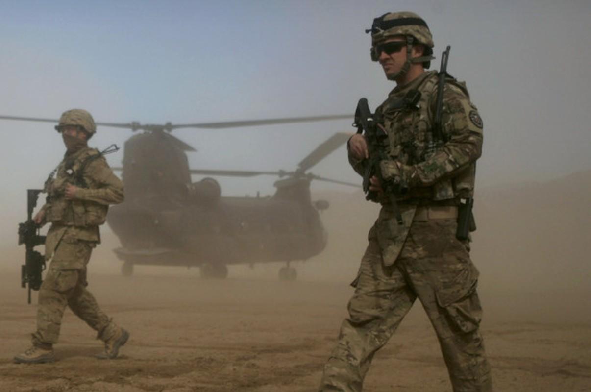 Ba sai lam lon nhat cua Quan doi My tai Afghanistan-Hinh-2