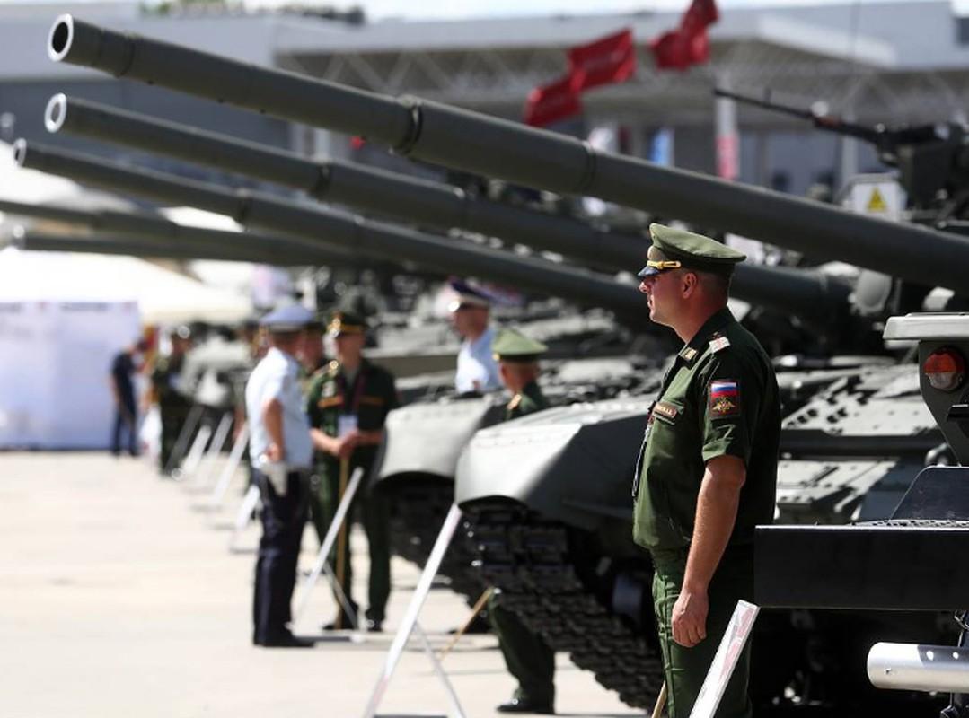 Nhieu khi tai quan su hang dau cua Nga lan dau xuat hien tai Army-2019-Hinh-15