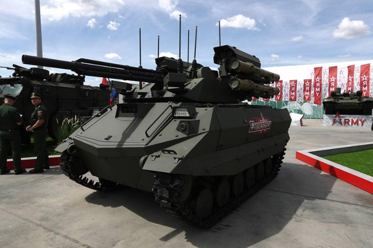 Nhieu khi tai quan su hang dau cua Nga lan dau xuat hien tai Army-2019-Hinh-5