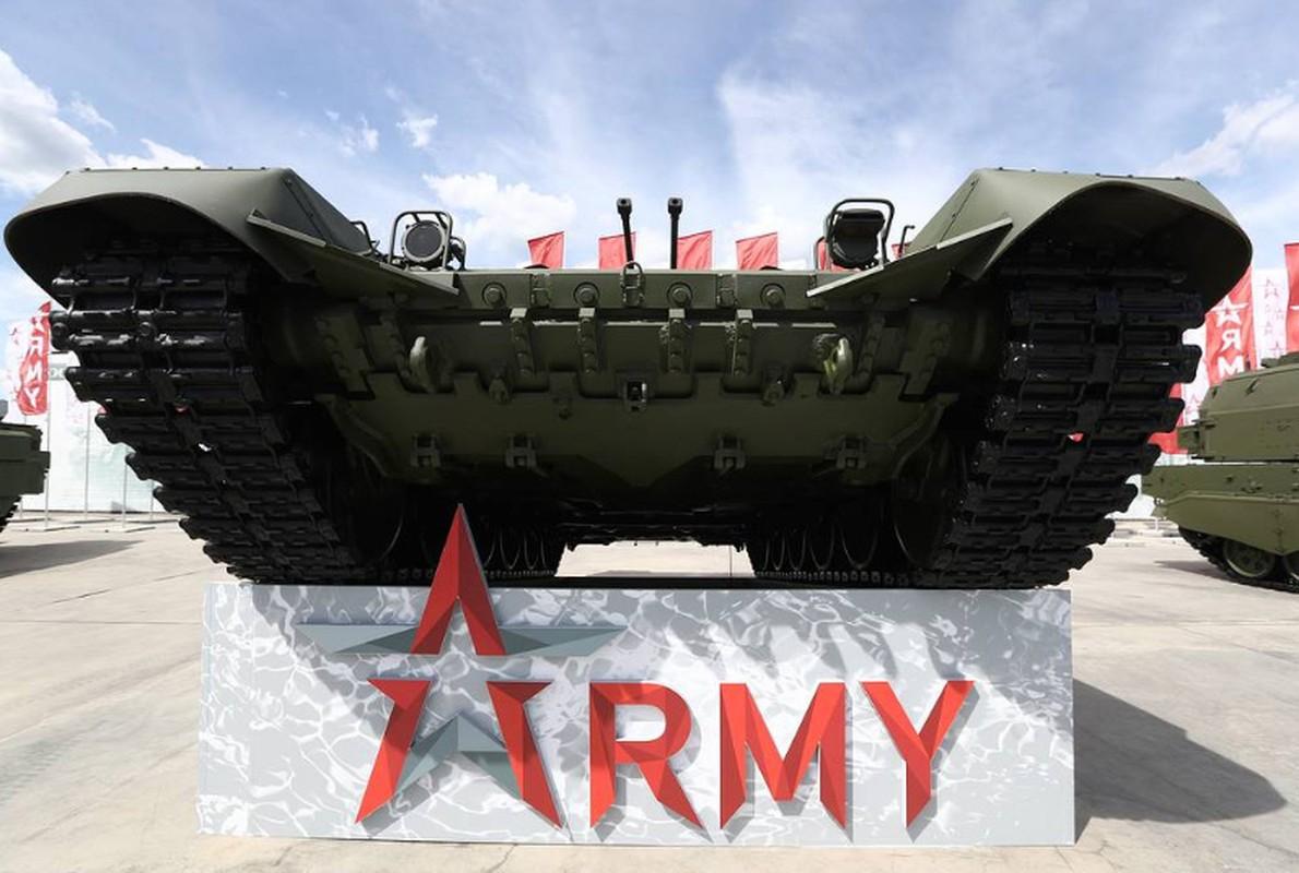 Nhieu khi tai quan su hang dau cua Nga lan dau xuat hien tai Army-2019-Hinh-6