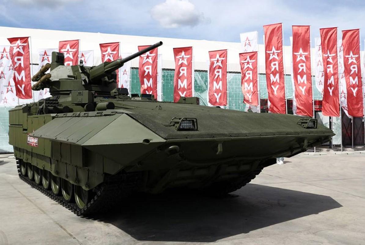 Nhieu khi tai quan su hang dau cua Nga lan dau xuat hien tai Army-2019-Hinh-8