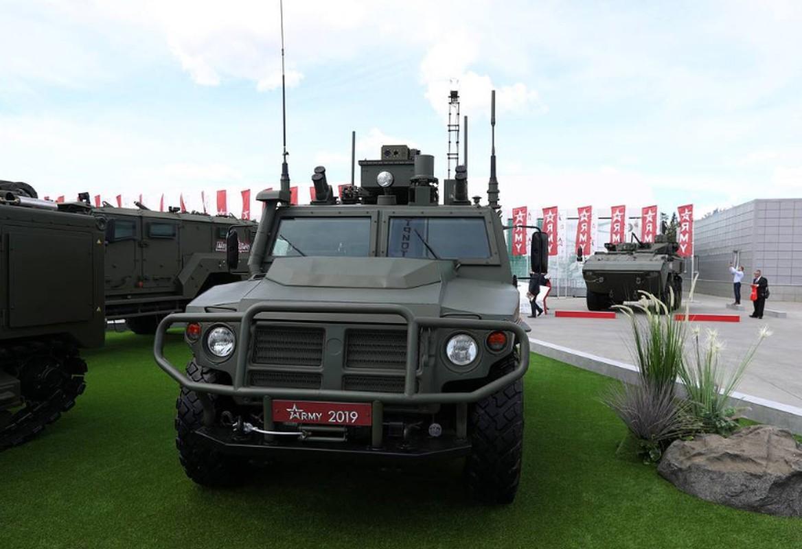 Nhieu khi tai quan su hang dau cua Nga lan dau xuat hien tai Army-2019-Hinh-9