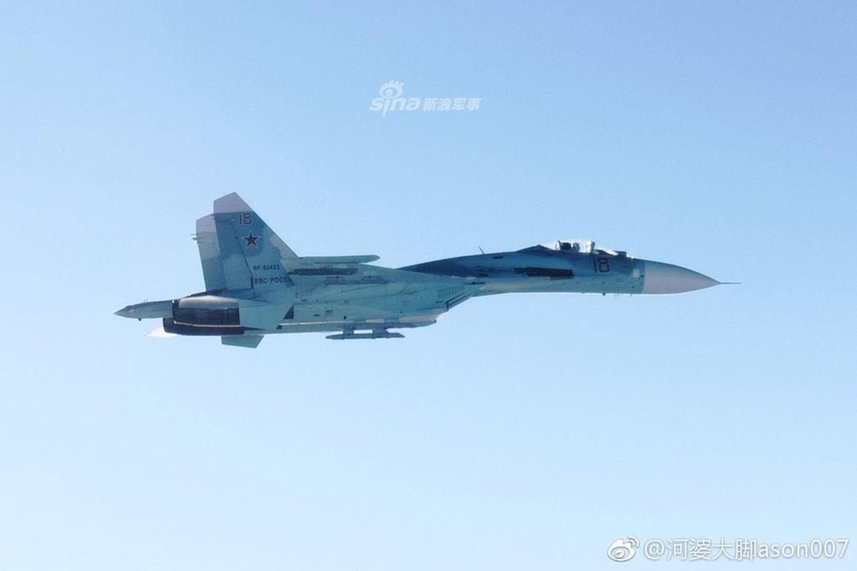 Can canh Su-27 Nga bi tiem kich Anh ap tai o bien gioi Estonia-Hinh-6