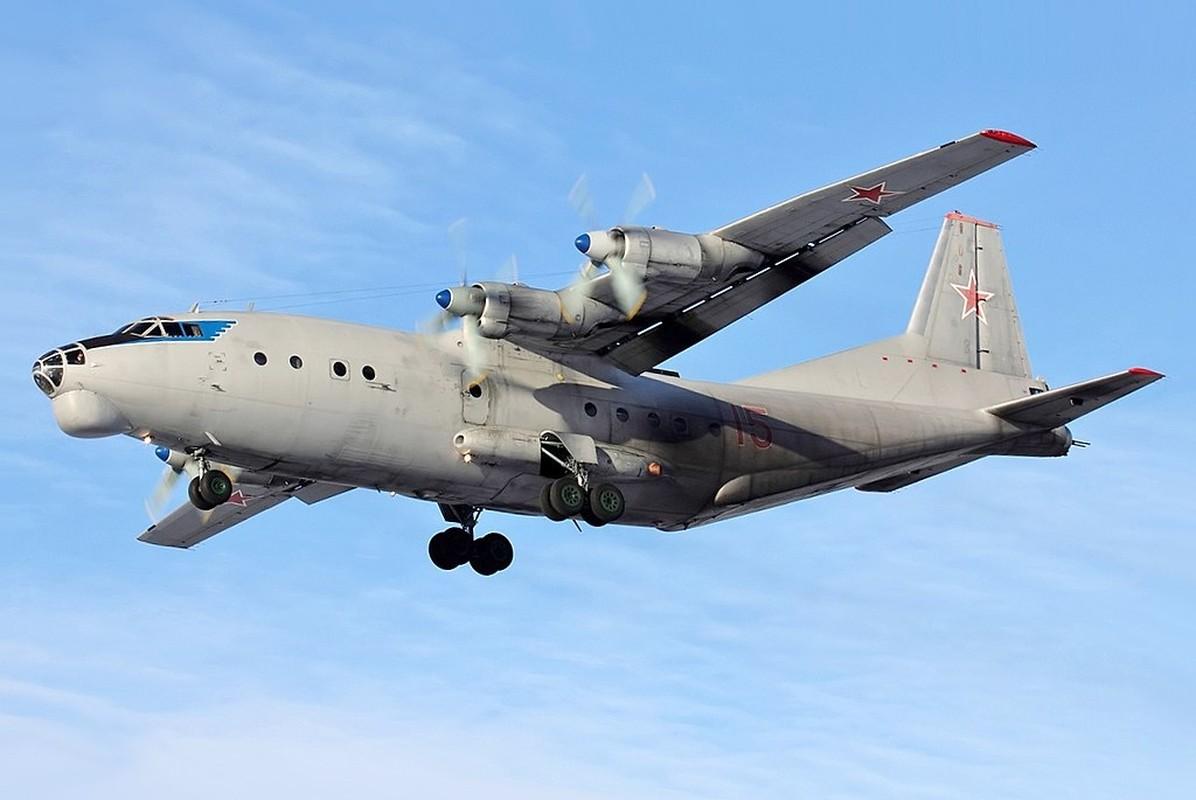 Can canh Su-27 Nga bi tiem kich Anh ap tai o bien gioi Estonia-Hinh-9