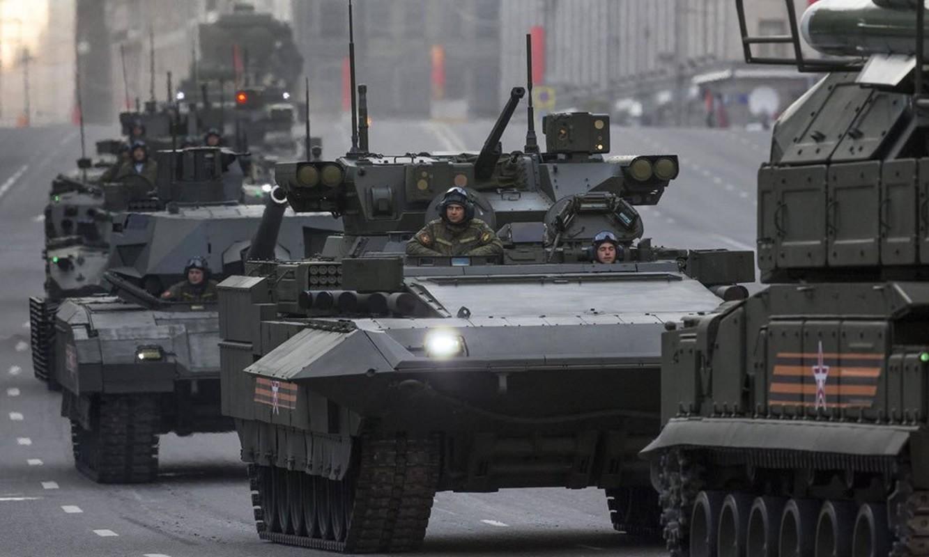 T-15 Armata lieu co xung danh xe chien dau bo binh tuong lai?-Hinh-5