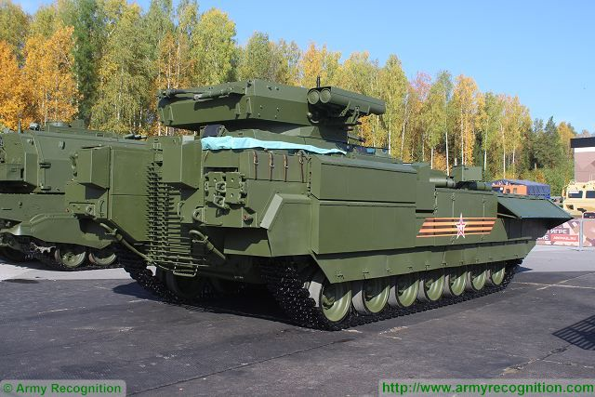 T-15 Armata lieu co xung danh xe chien dau bo binh tuong lai?-Hinh-6