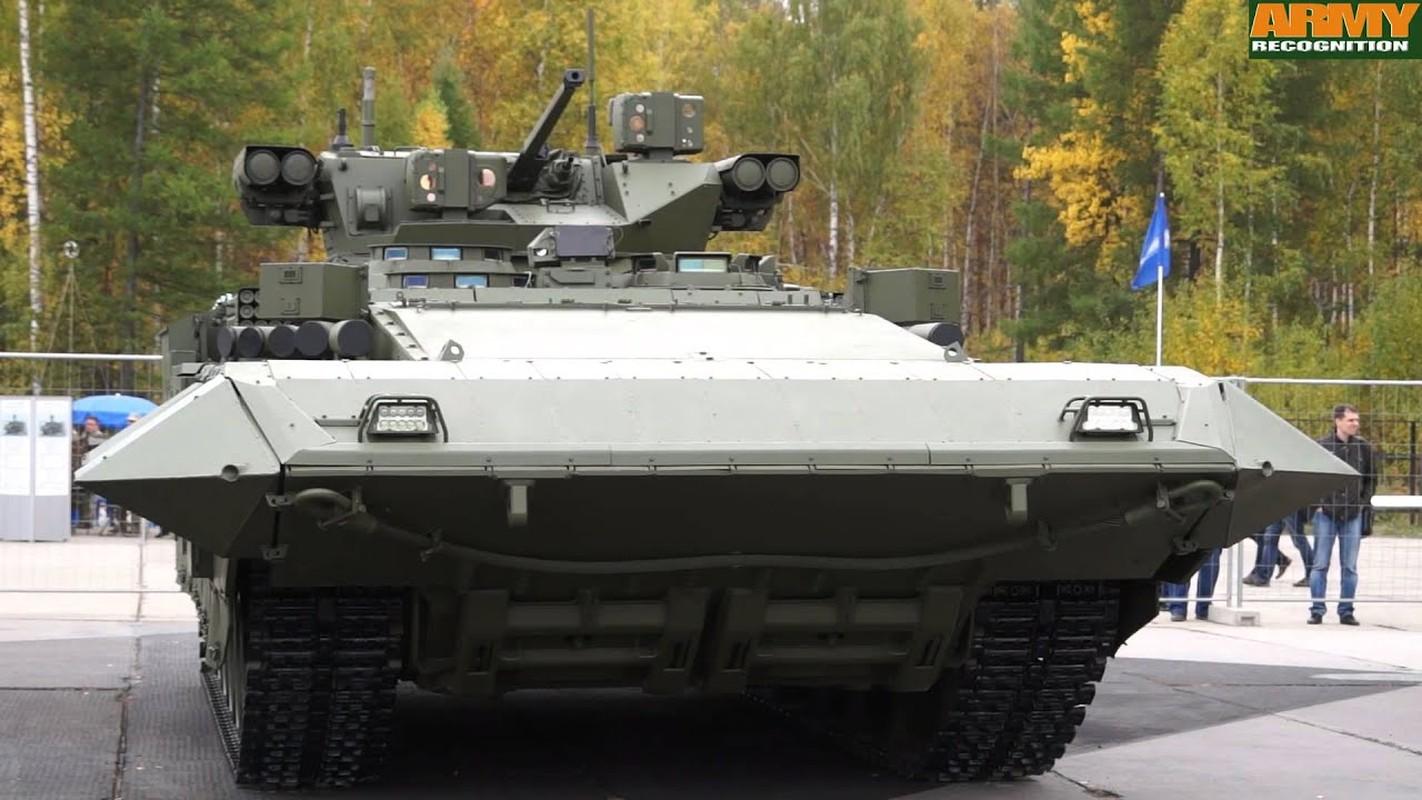 T-15 Armata lieu co xung danh xe chien dau bo binh tuong lai?-Hinh-8