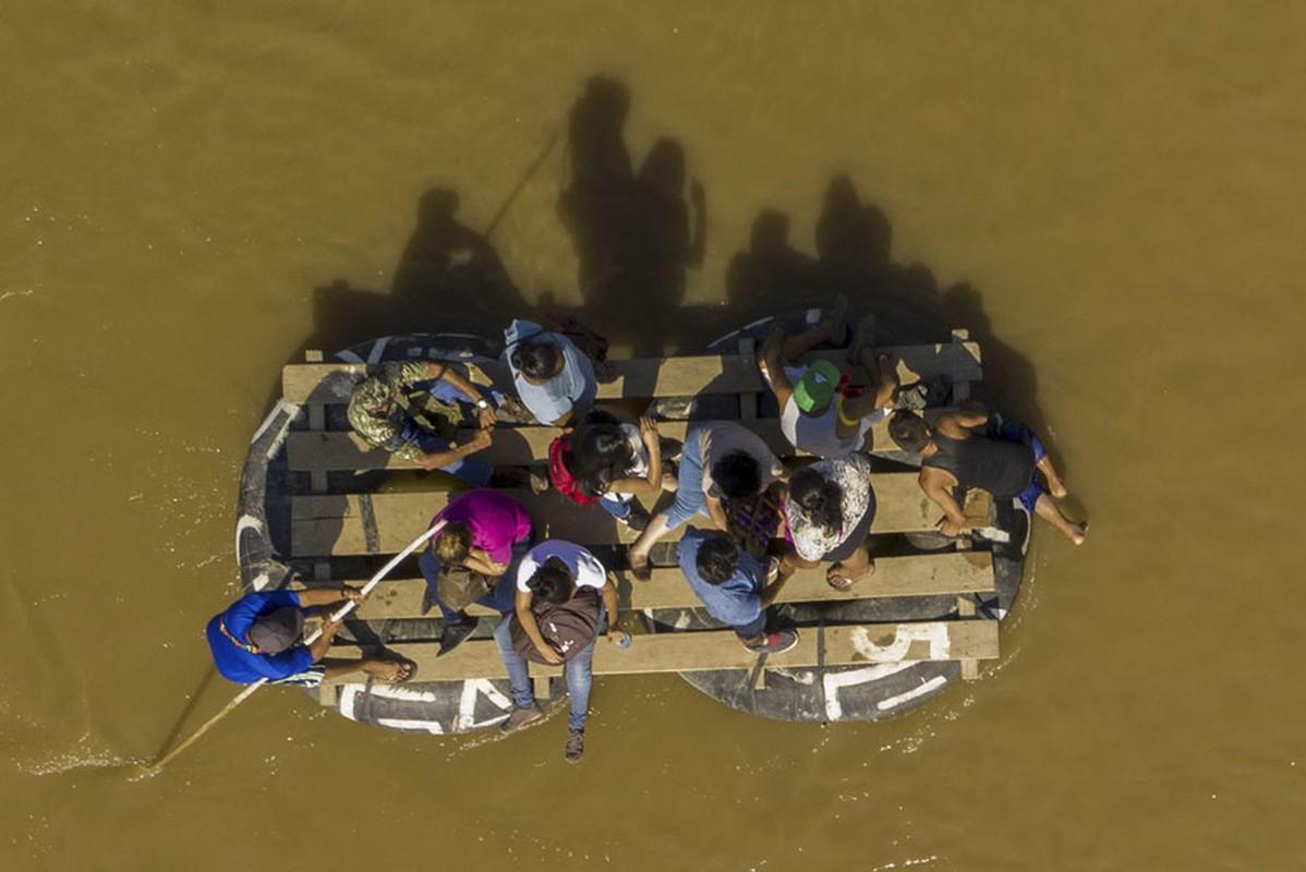 Canh tuong nhoi long o bien gioi Mexico - Guatemala-Hinh-2
