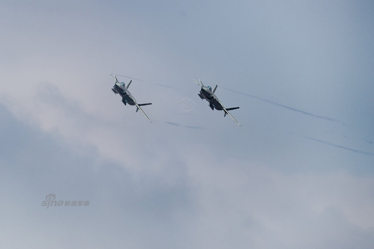 "Tiem kich J-20 o ""che do quai thu"" khung co nao?-Hinh-2"