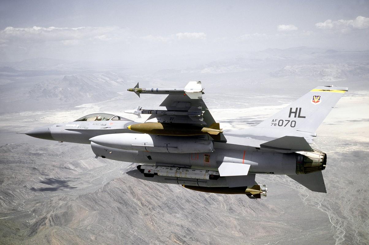 Dai Loan mua F-16 gia tram trieu USD, tu nhan My ban… 8,5 trieu-Hinh-6