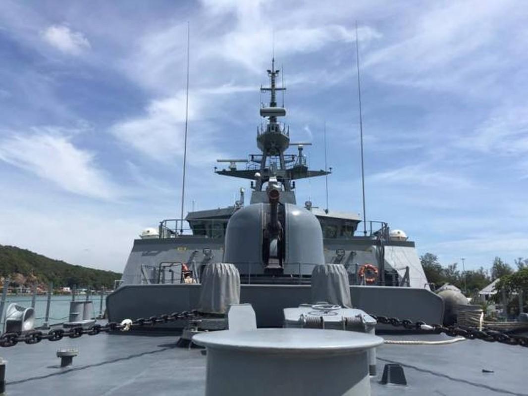 Tap tran My - ASEAN: Viet Nam mang tau chat luong... Brunei, Singapore khong kem canh-Hinh-12
