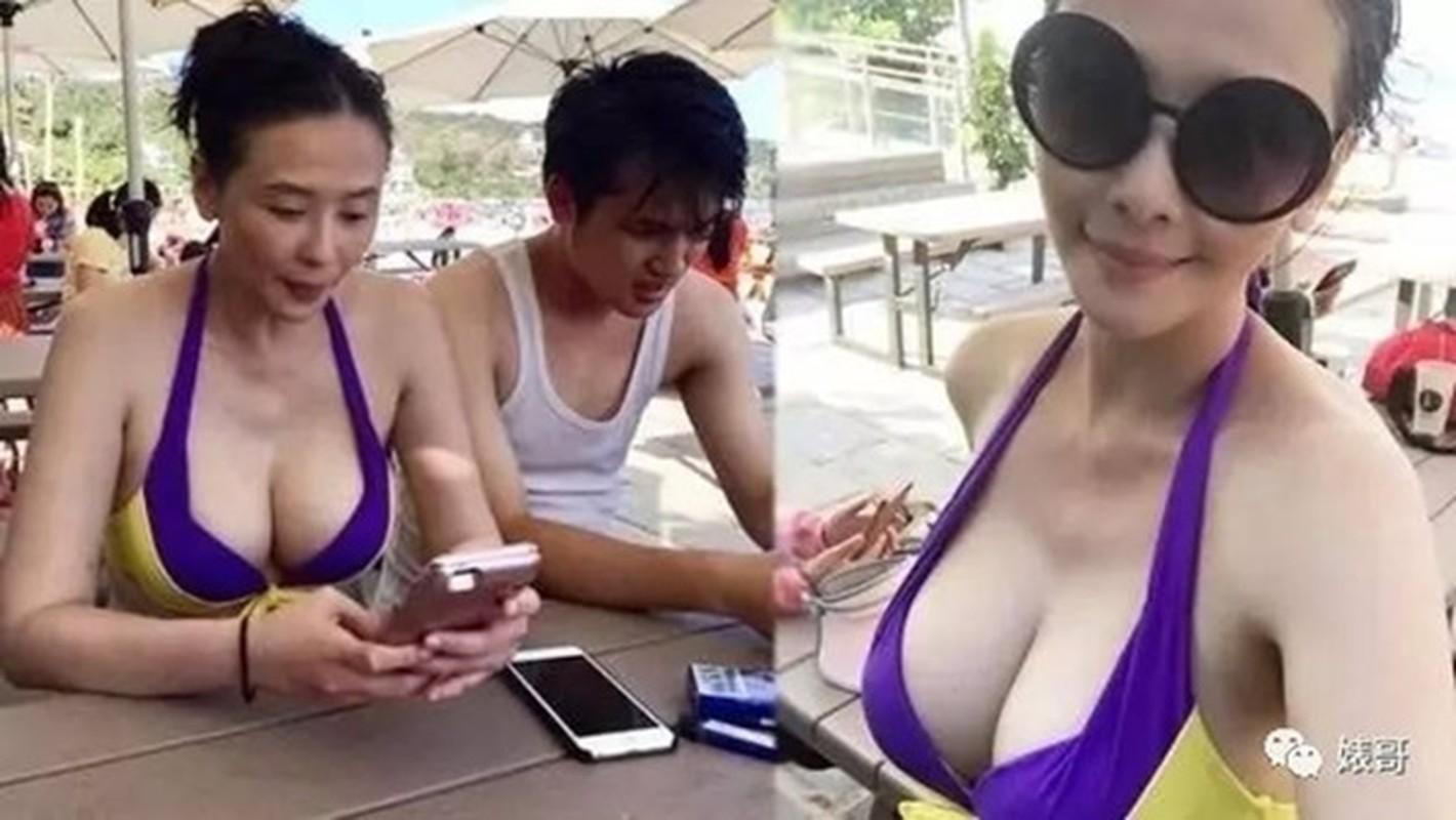 Bieu tuong goi cam Dai Loan cuoi tai xe Uber kem 15 tuoi, luong beo kho tuong-Hinh-7