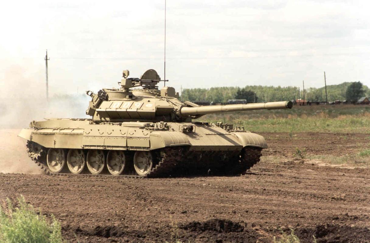 Viet Nam khong nang cap xe tang T-54/55 theo cach nay vi qua... dat-Hinh-10