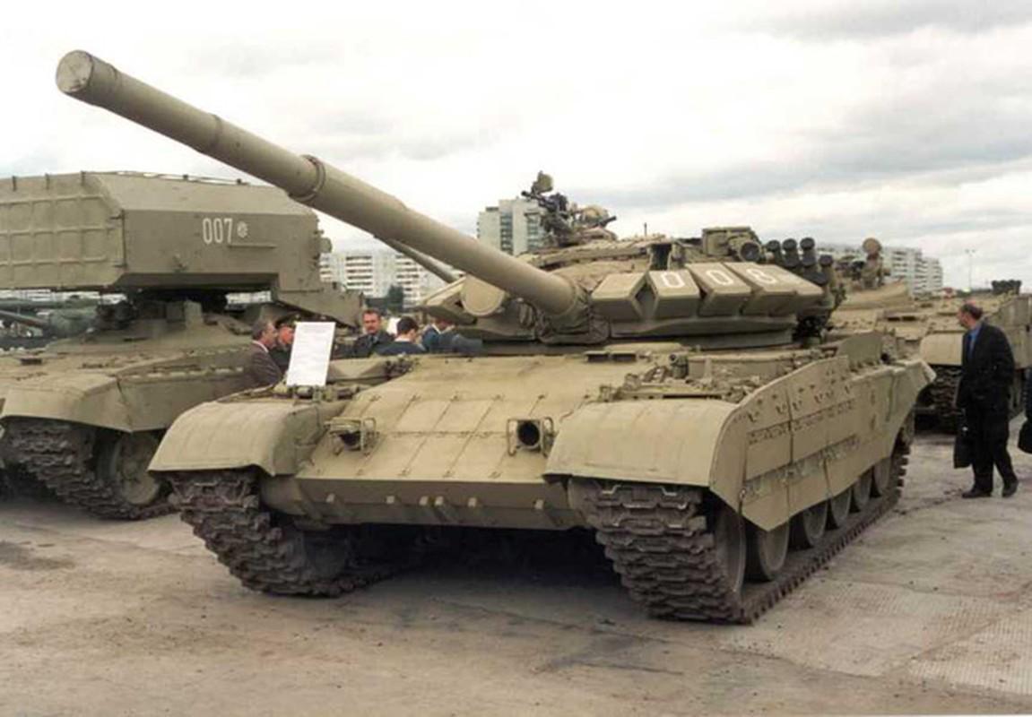 Viet Nam khong nang cap xe tang T-54/55 theo cach nay vi qua... dat-Hinh-2