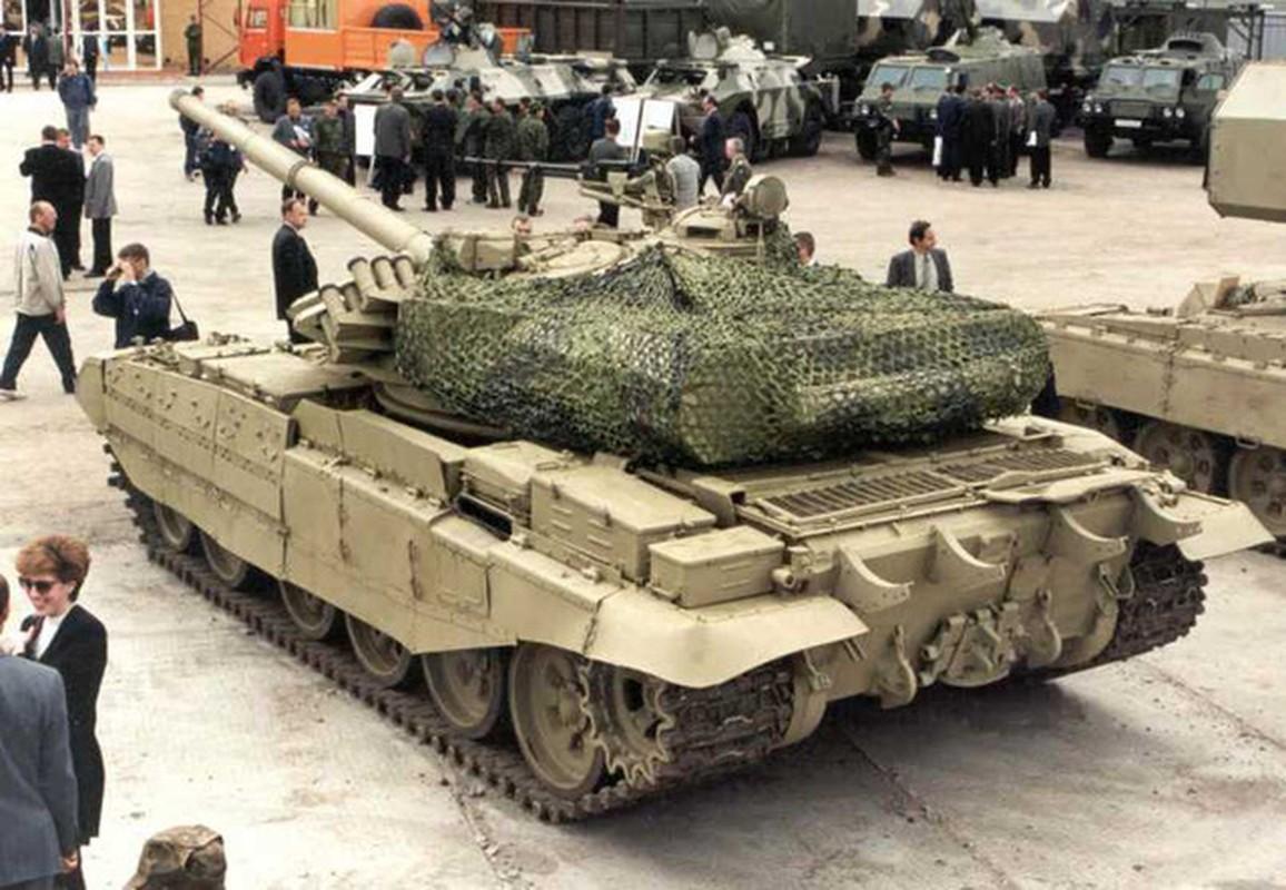 Viet Nam khong nang cap xe tang T-54/55 theo cach nay vi qua... dat-Hinh-4