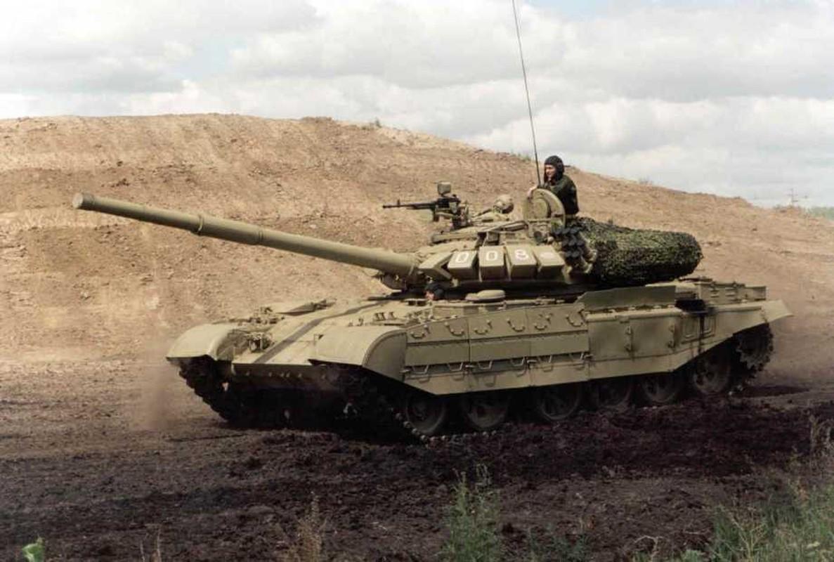 Viet Nam khong nang cap xe tang T-54/55 theo cach nay vi qua... dat-Hinh-5