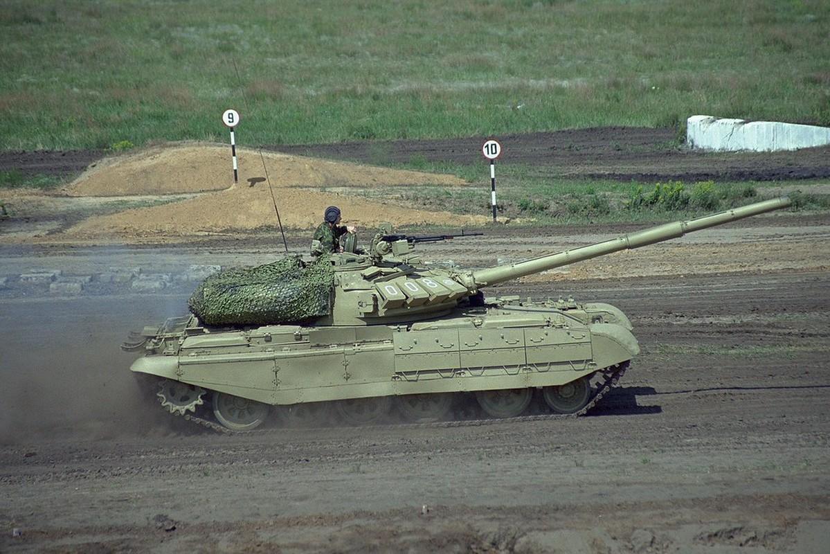 Viet Nam khong nang cap xe tang T-54/55 theo cach nay vi qua... dat-Hinh-6