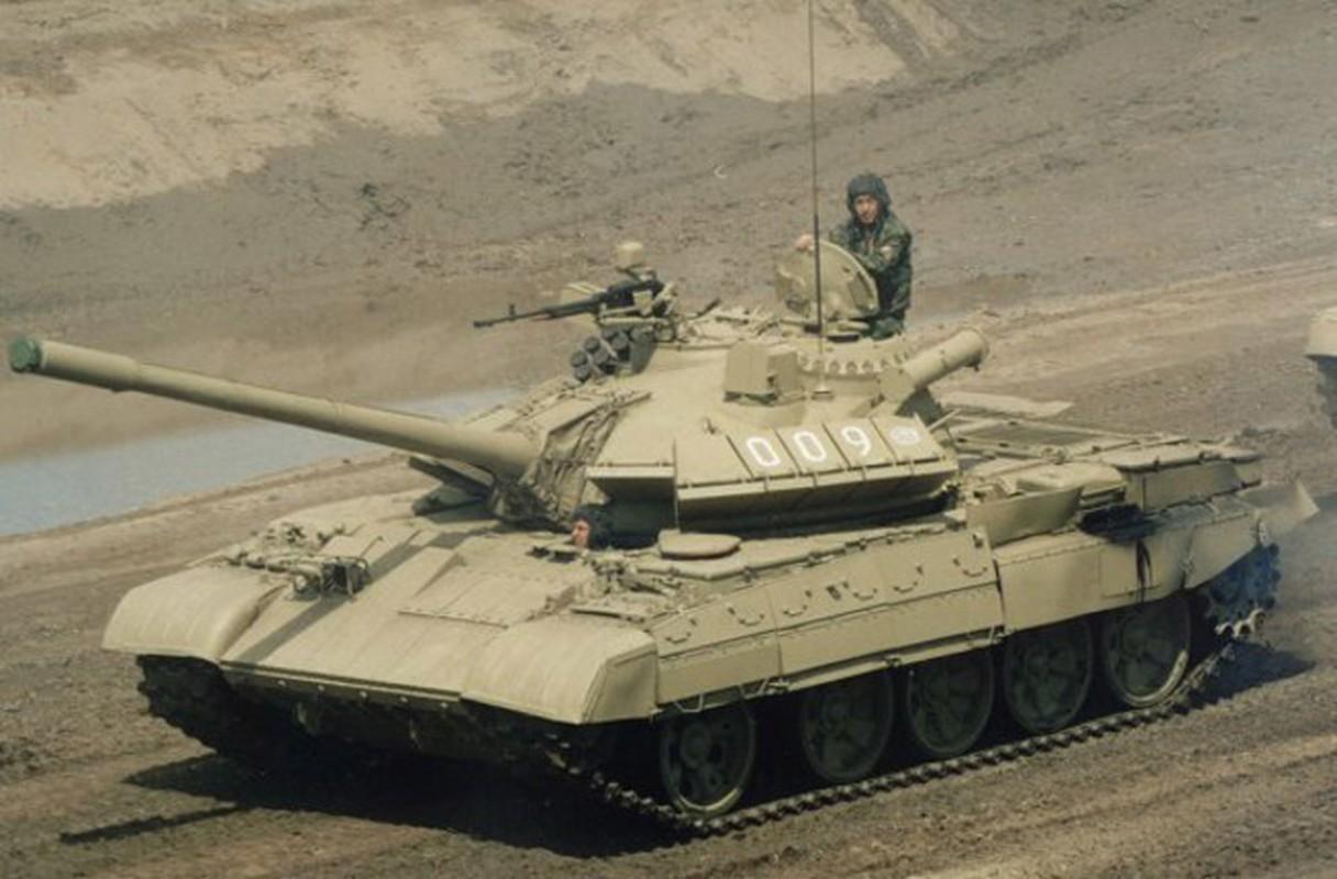 Viet Nam khong nang cap xe tang T-54/55 theo cach nay vi qua... dat-Hinh-7