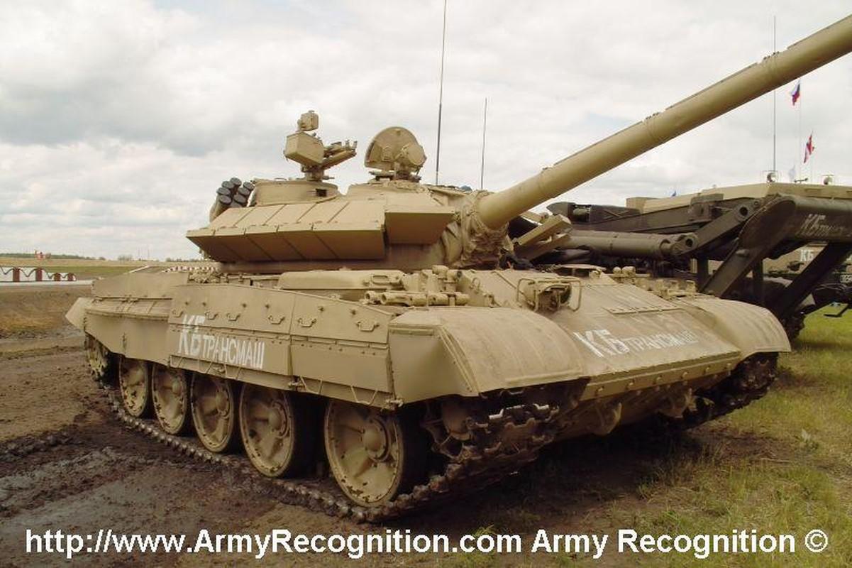 Viet Nam khong nang cap xe tang T-54/55 theo cach nay vi qua... dat-Hinh-9