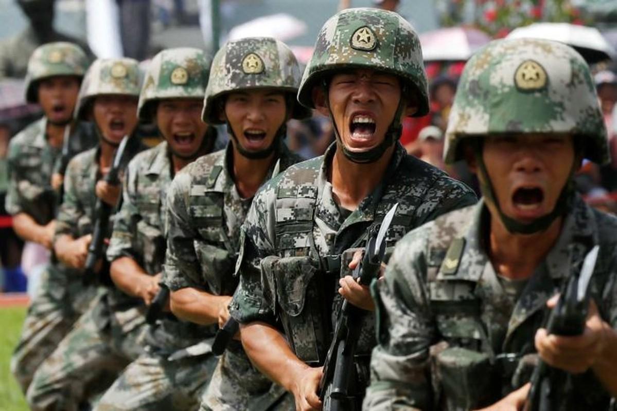Nghi van ve dau hieu la tren quan phuc cua binh si Trung Quoc-Hinh-5