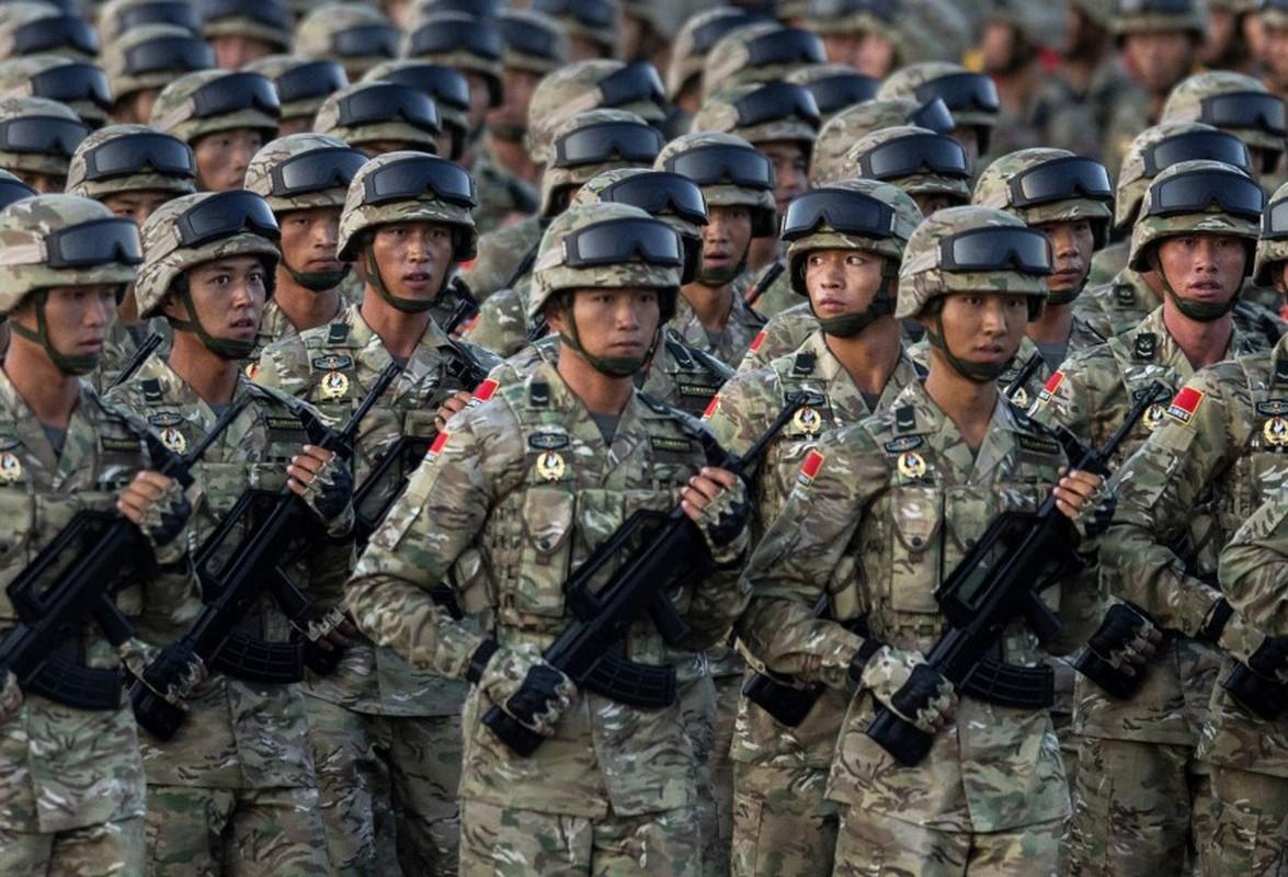 Nghi van ve dau hieu la tren quan phuc cua binh si Trung Quoc-Hinh-8