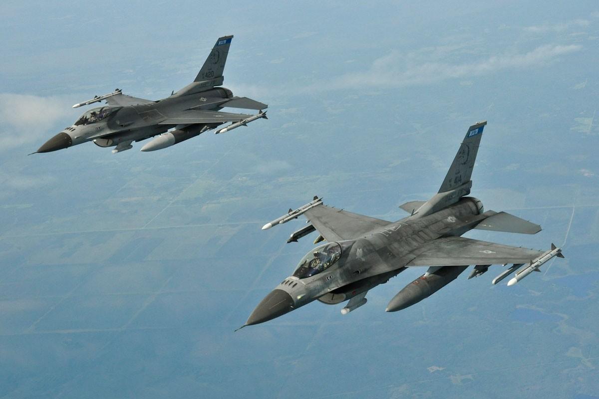 My gioi thieu F-16 voi Viet Nam, truyen thong Nga cuong cuong khuyen can-Hinh-10
