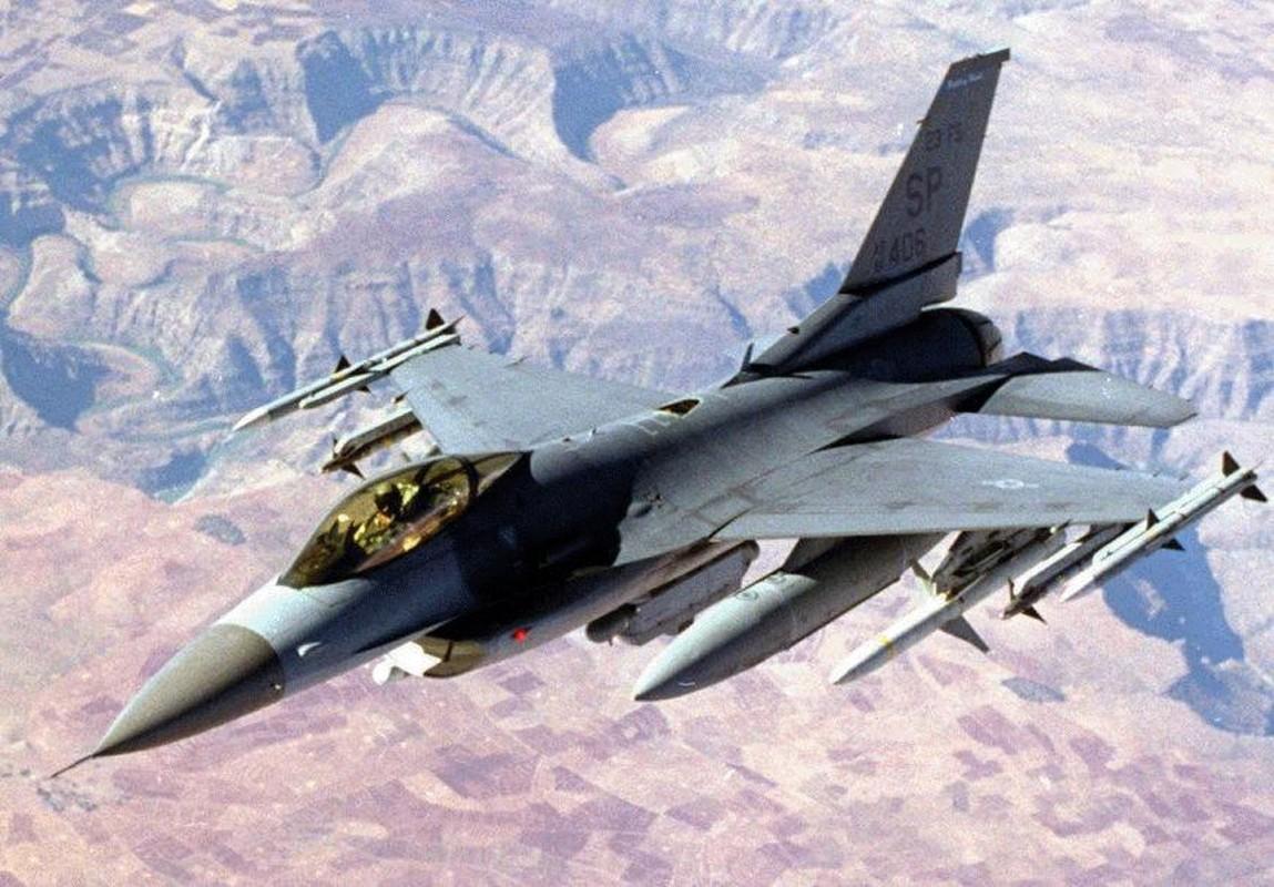 My gioi thieu F-16 voi Viet Nam, truyen thong Nga cuong cuong khuyen can-Hinh-2