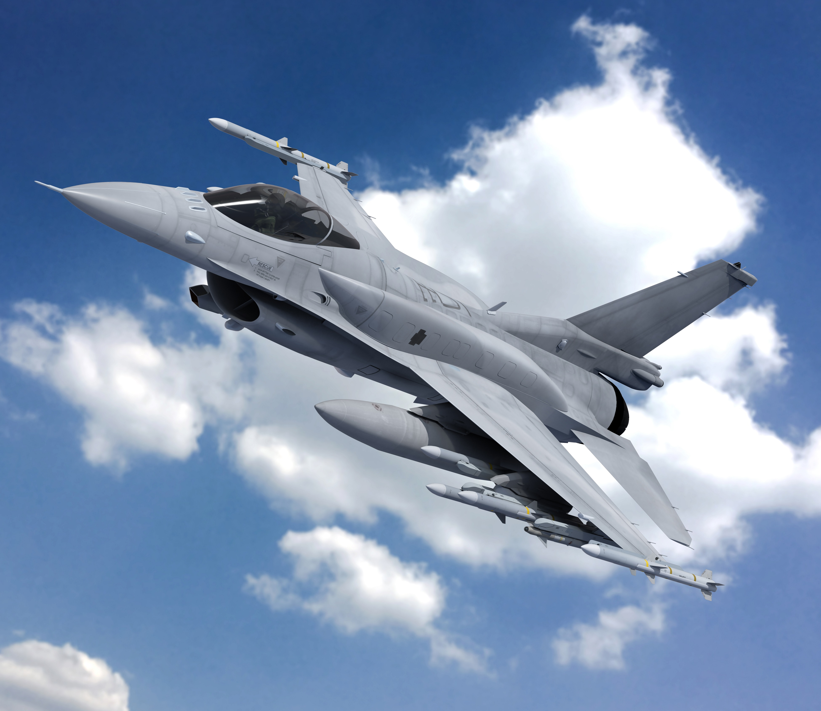 My gioi thieu F-16 voi Viet Nam, truyen thong Nga cuong cuong khuyen can-Hinh-3