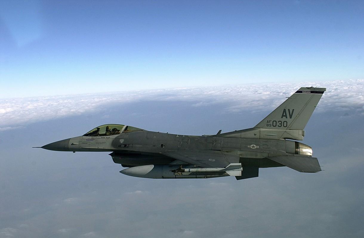 My gioi thieu F-16 voi Viet Nam, truyen thong Nga cuong cuong khuyen can-Hinh-4