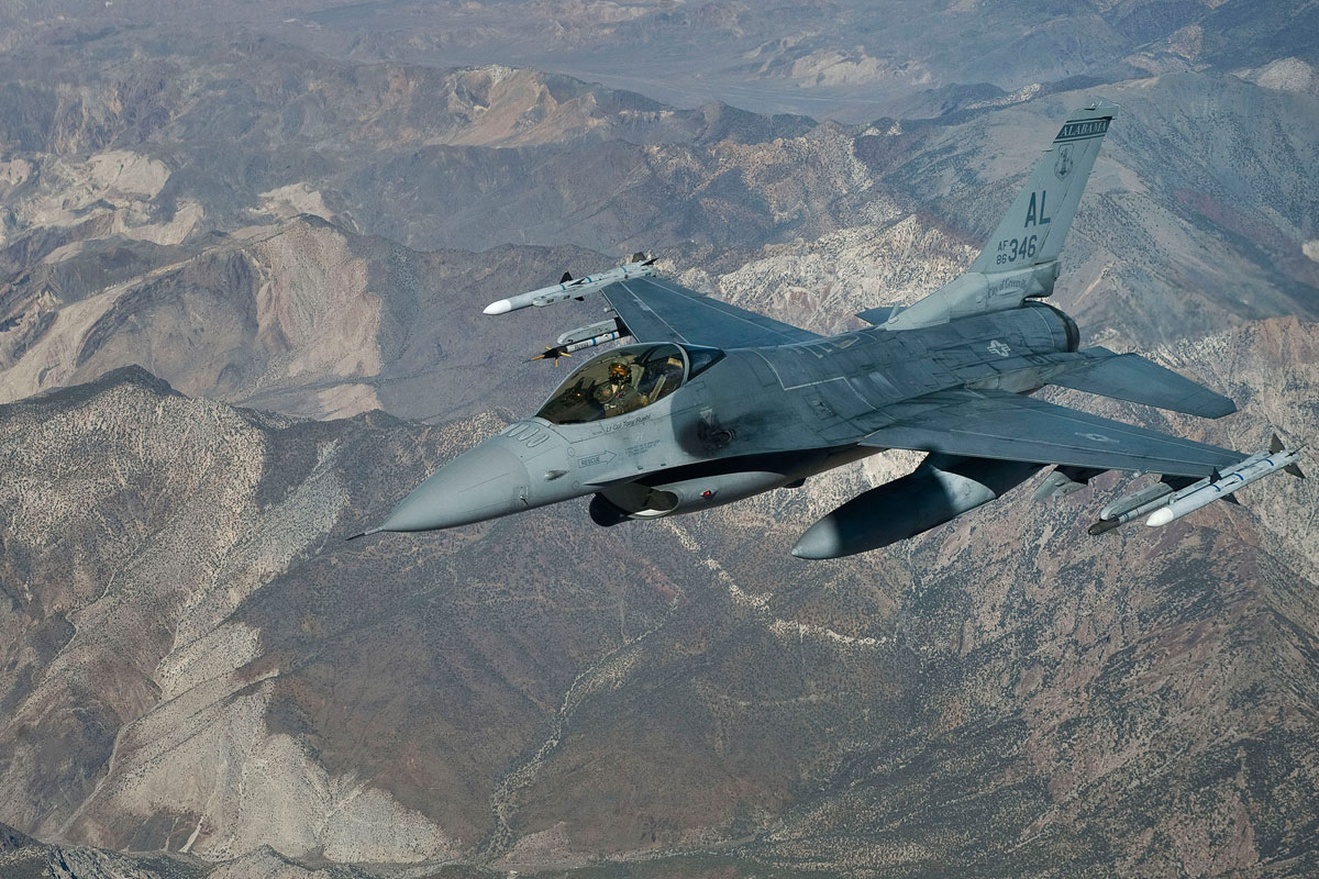 My gioi thieu F-16 voi Viet Nam, truyen thong Nga cuong cuong khuyen can-Hinh-5