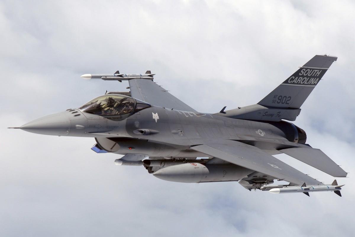 My gioi thieu F-16 voi Viet Nam, truyen thong Nga cuong cuong khuyen can-Hinh-7