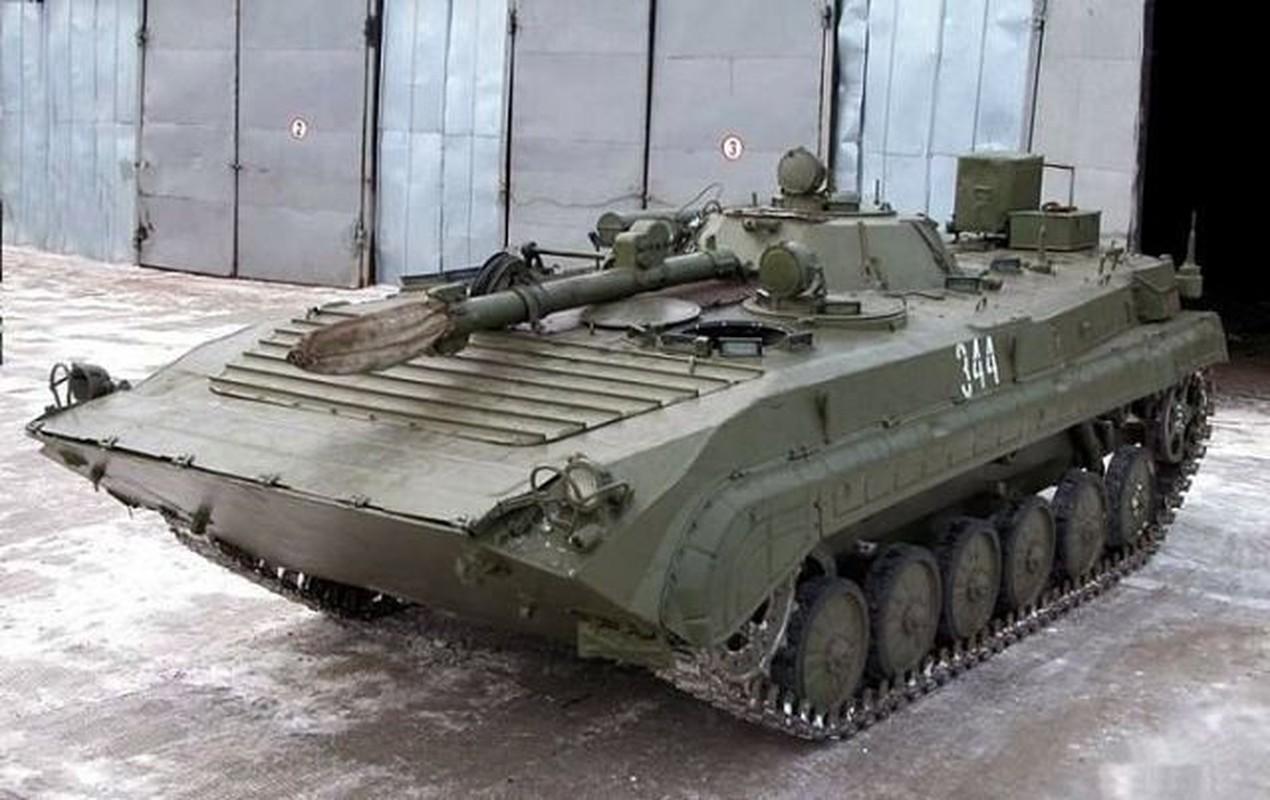 Viet Nam co the mua loat xe chien dau BMP-1/2 gia re tu Czech-Hinh-5