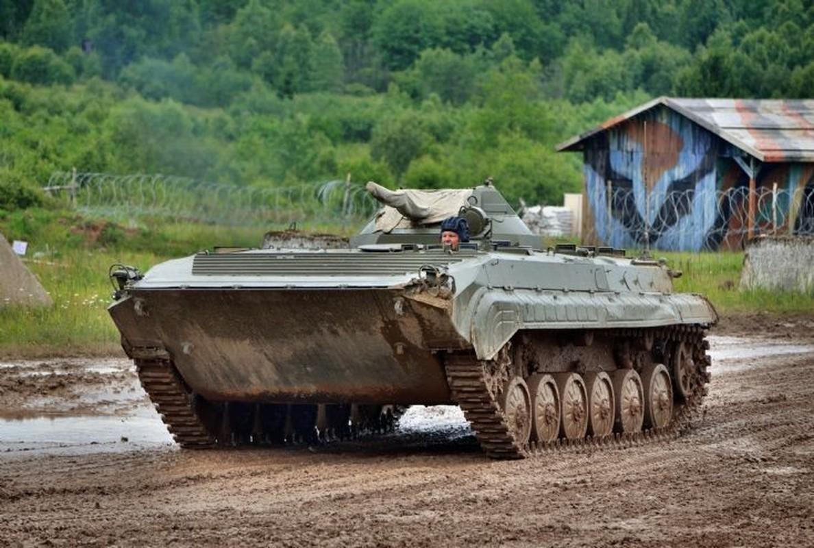 Viet Nam co the mua loat xe chien dau BMP-1/2 gia re tu Czech-Hinh-6