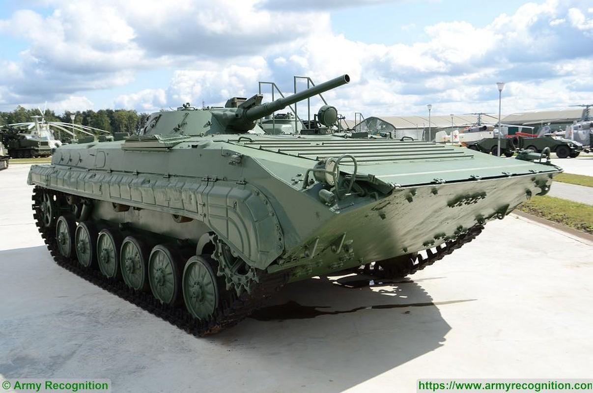 Viet Nam co the mua loat xe chien dau BMP-1/2 gia re tu Czech-Hinh-7