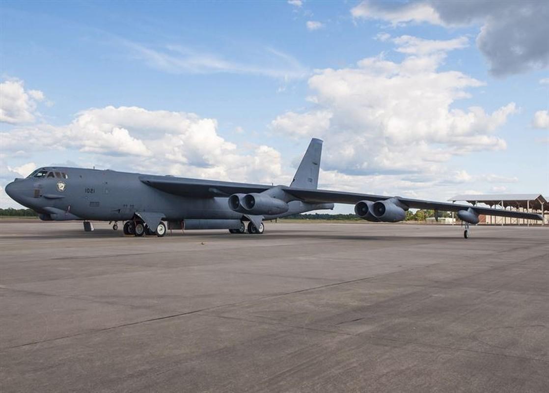 Phao dai bay B-52 My ap sat ban dao Crimea, Nga lo sot vo-Hinh-4
