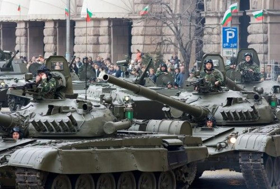 Quan doi NATO nhan dinh:
