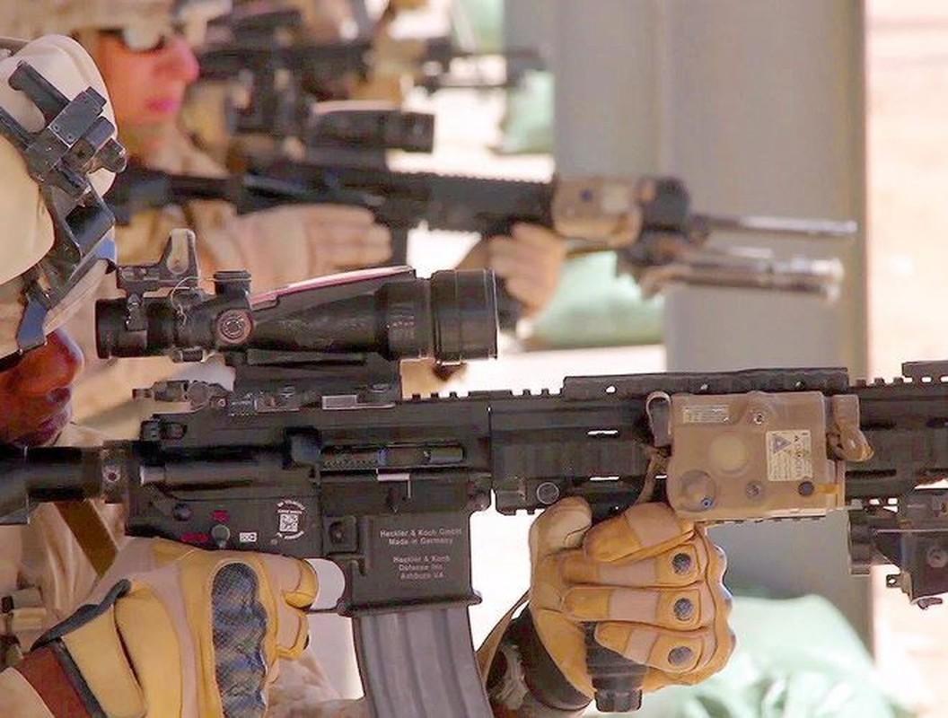 Sung truong HK416 toi tan cua luc luong vua tieu diet thu linh IS-Hinh-13