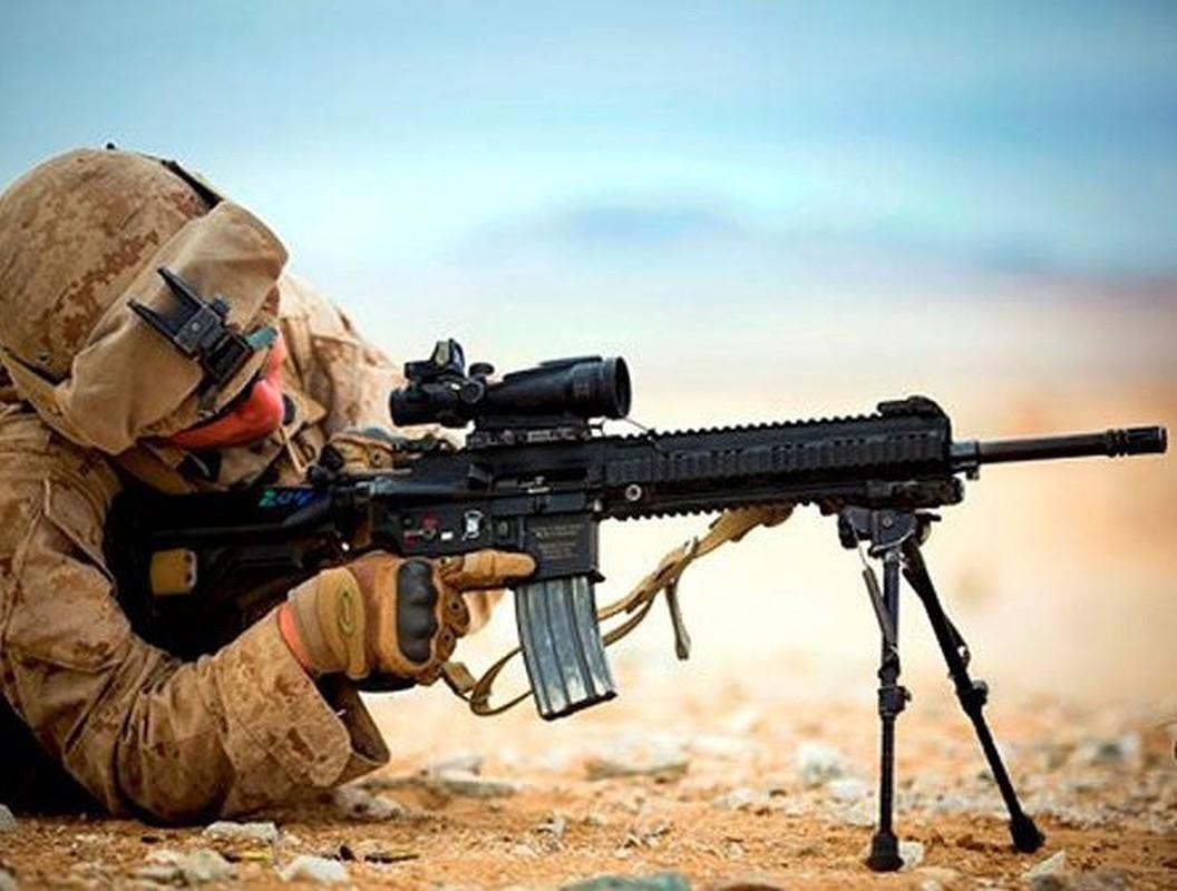 Sung truong HK416 toi tan cua luc luong vua tieu diet thu linh IS-Hinh-6