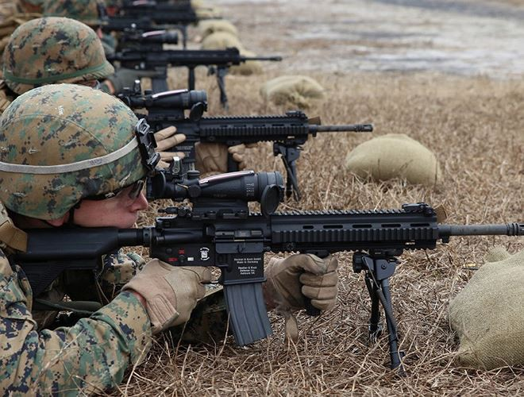 Sung truong HK416 toi tan cua luc luong vua tieu diet thu linh IS-Hinh-8