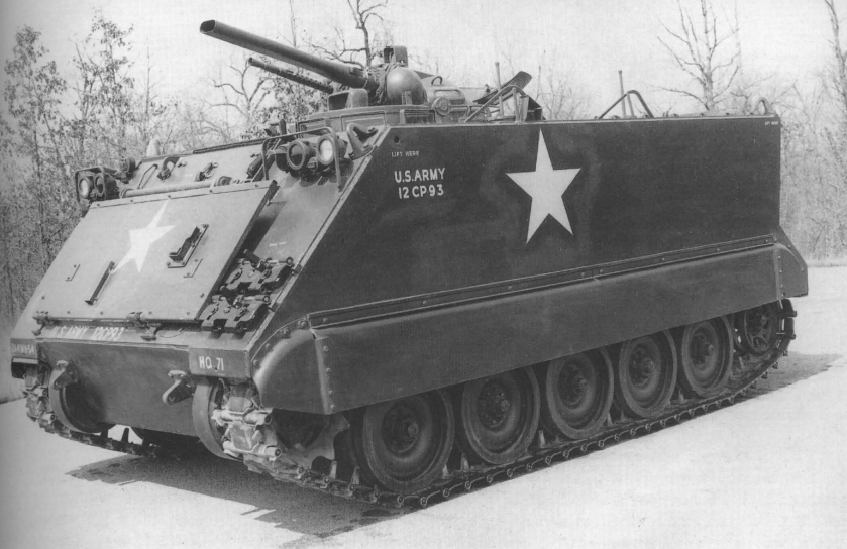 Thiet giap phun lua cuc doc giong het M113 My tung dua vao Viet Nam-Hinh-3