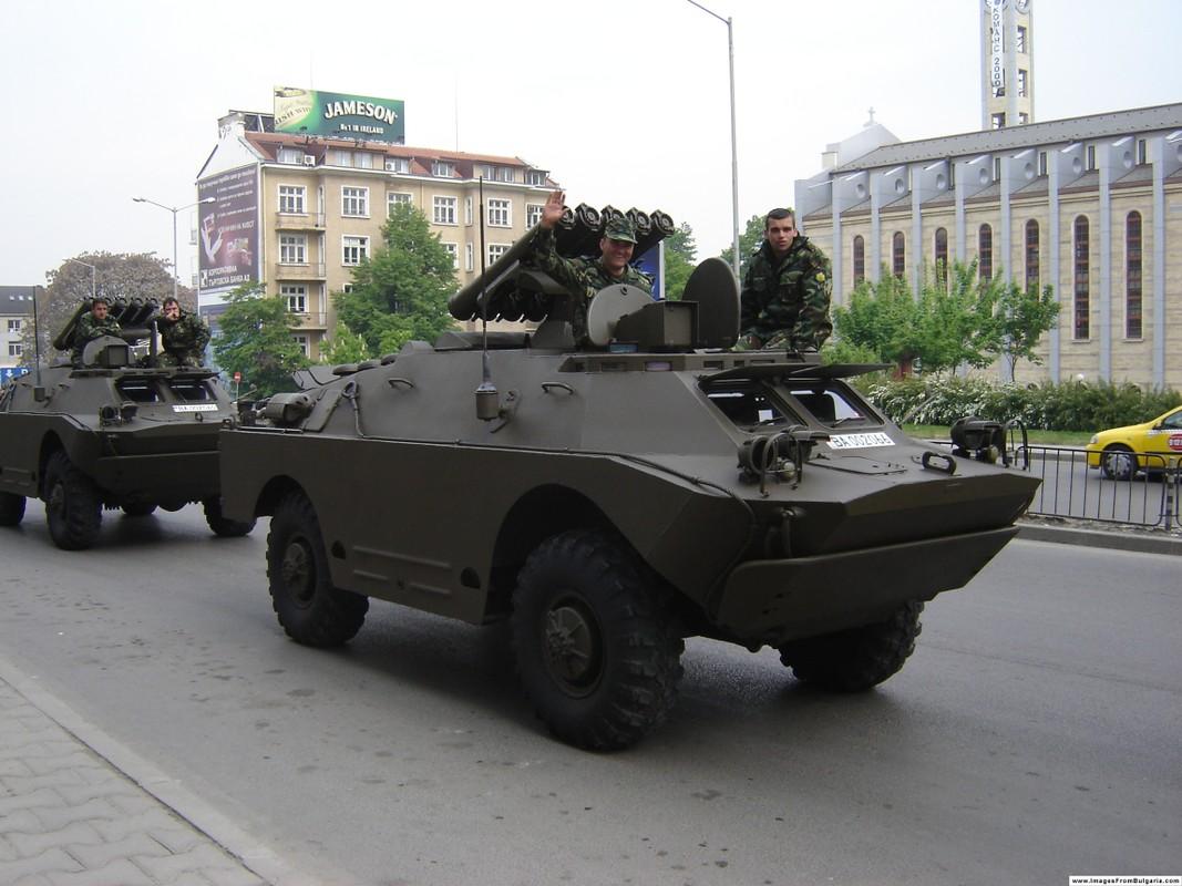 Xe thiet giap BRDM-2M qua re, Viet Nam nen can nhac nang cap-Hinh-7